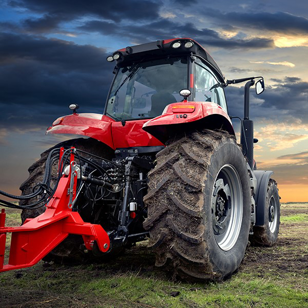 Picture for category AGRICULTURAL TYRES