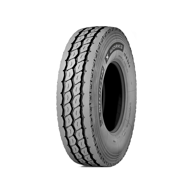 Picture of 12R22.5 MICHELIN X WORKS XZY 152/149K